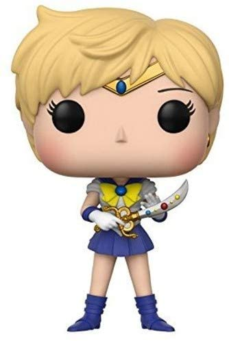 Funko POP Anime: Sailor Moon - SAILOR URANUS