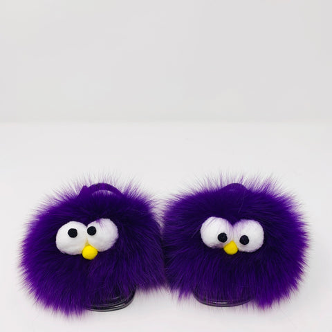 Purple Buggaboo Slides