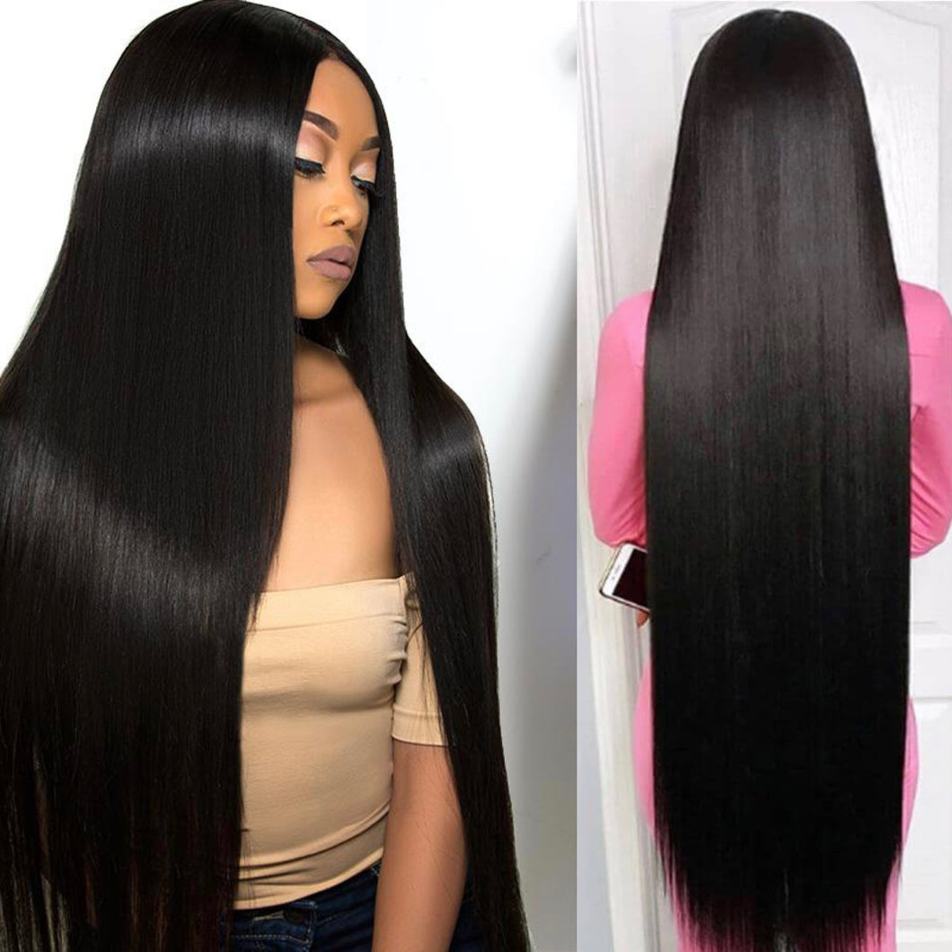 Long Straight Wigs