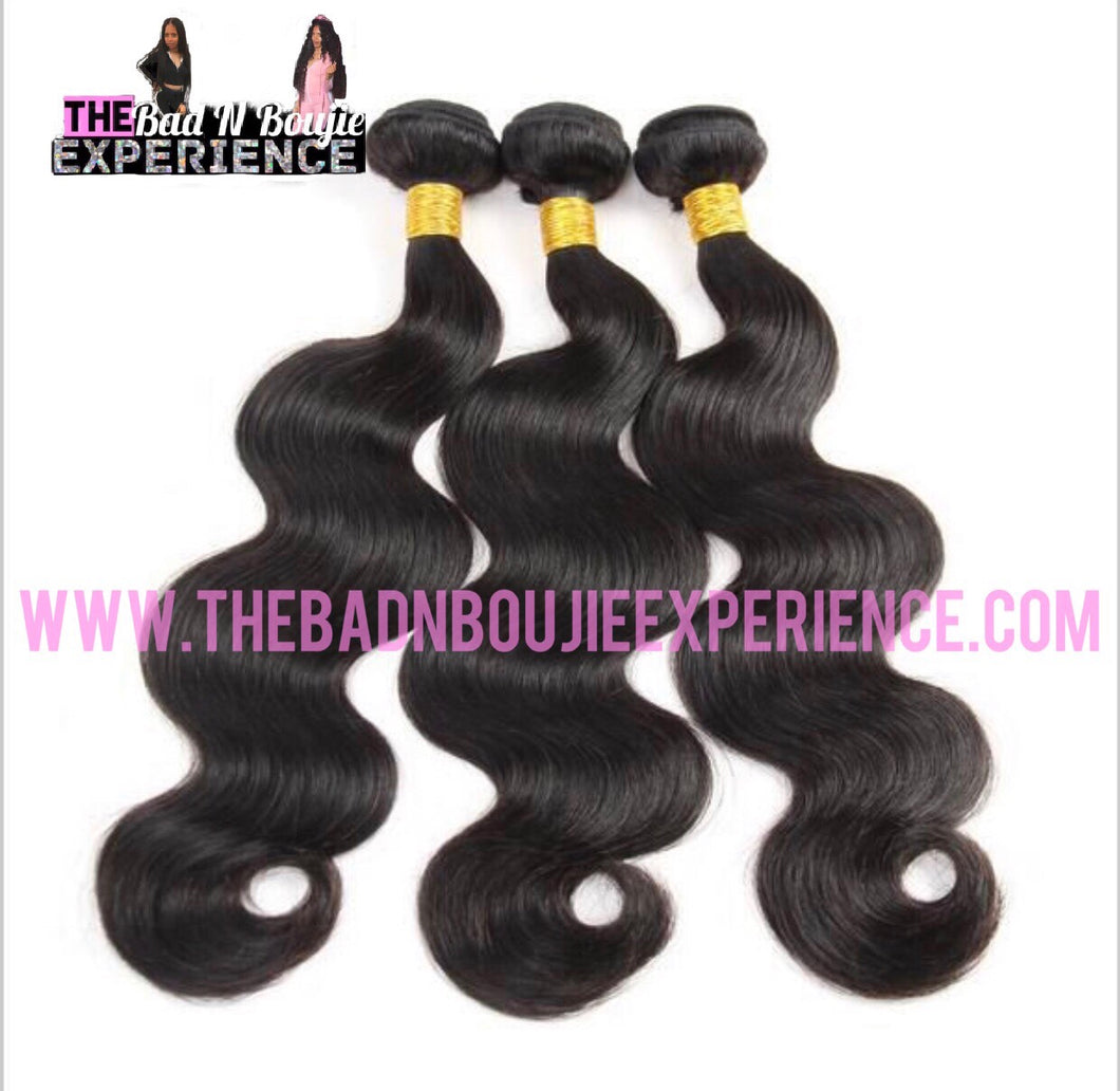 Body Wave 3 Bundle Package