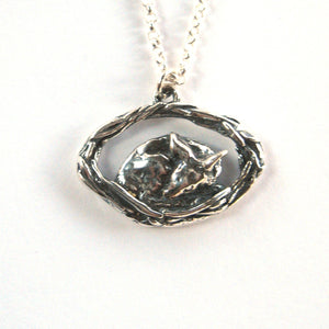 Fawn Burrow Necklace
