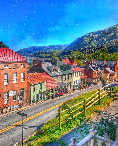 Harpers Ferry (3)