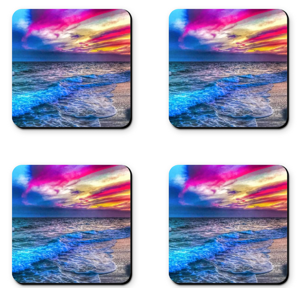 Sanibel Coasters