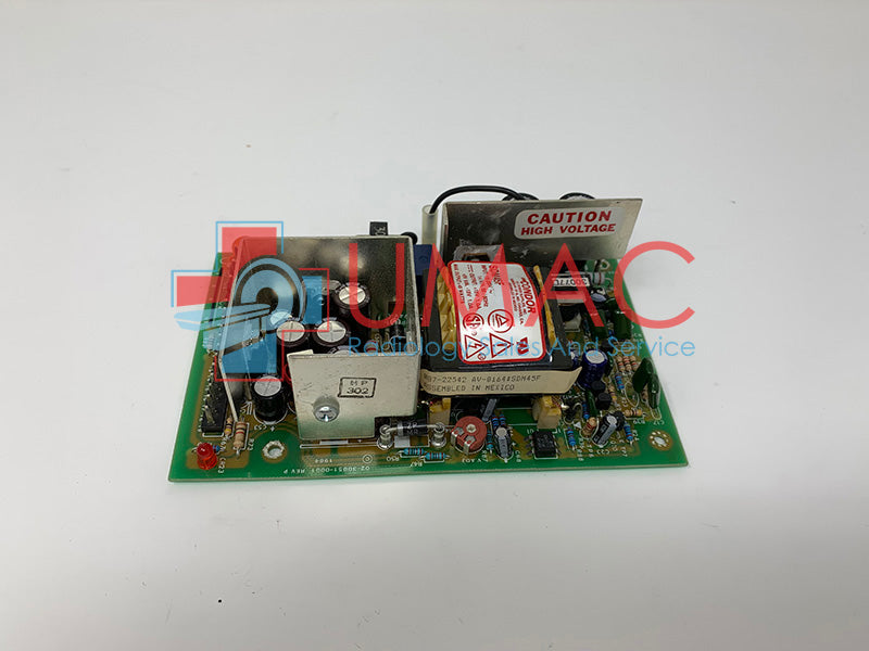 Hologic Lorad M-IV Mammography 02-30051-0001 Low Voltage Power Supply Board for Lorad