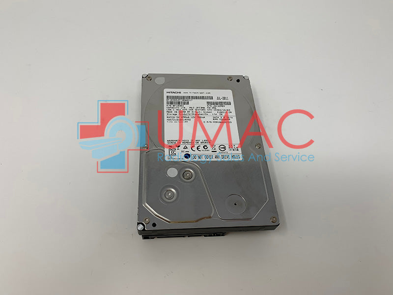 Hitachi 0F10383 1TB SATA 3.0Gb/s 3.0 7200 RPM 32MB Buffer Hard Drive