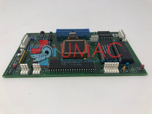 Hologic Lorad M-IV 1-003-0242 Motorized Stage Digital Board Assembly