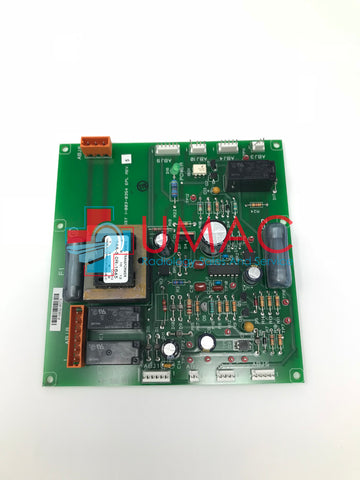 Hologic Selenia Mammography 1-003-0354 Main Power Board