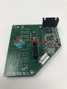 Hologic Lorad M-IV Mammography 1-003-0465 AEC Display Right Board