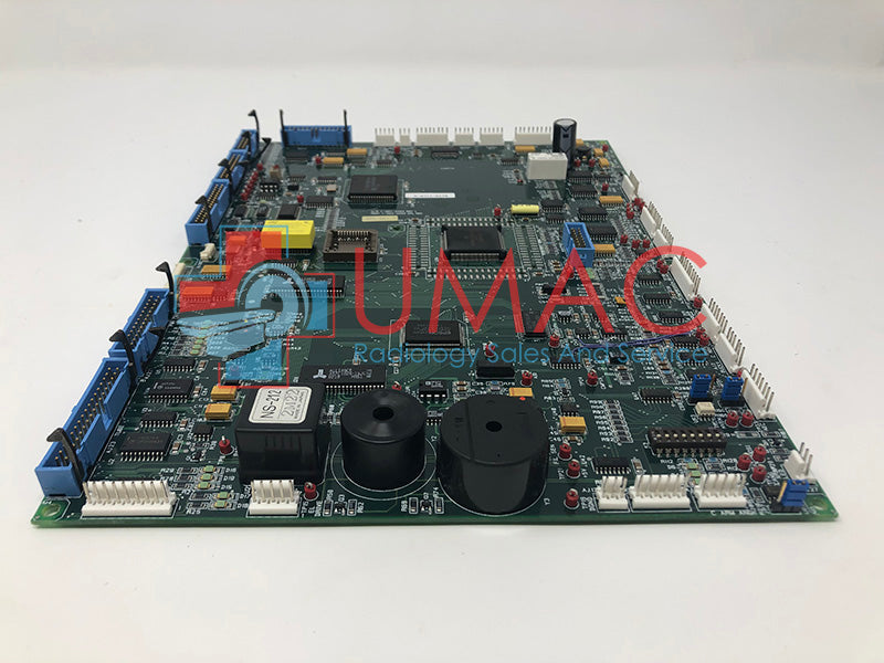 Hologic Lorad M-IV Mammography 1-003-0493 Host Micro Processor Board Assembly