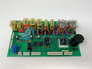 Hologic Lorad M-IV Mammography 1-003-A0163 Power Control Board