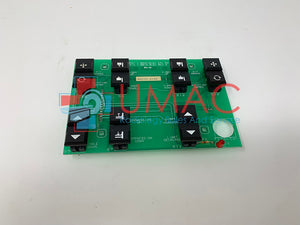 Hologic Lorad M-IV Mammography 1-003-0161 Control PCB for Lorad