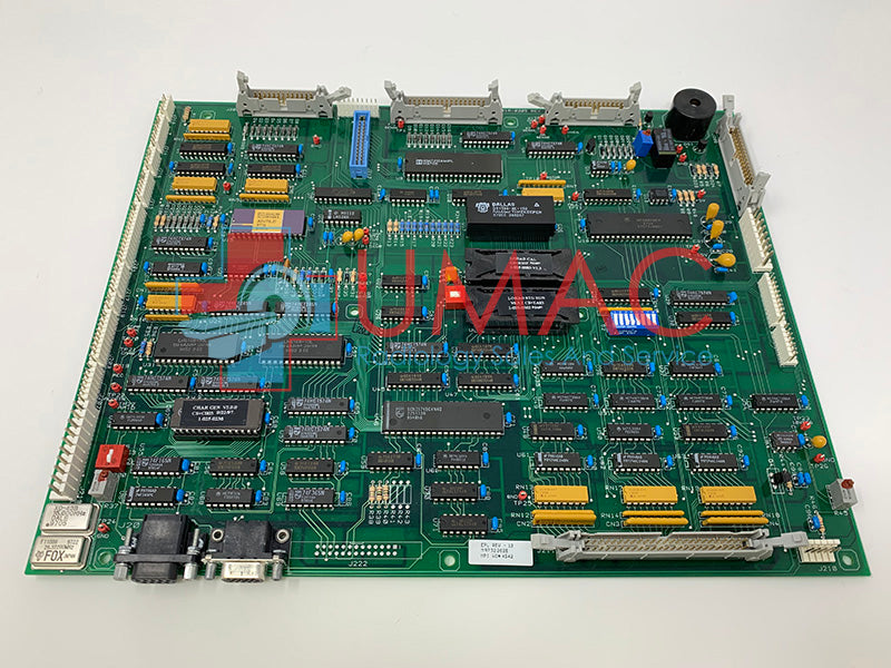 Hologic Lorad M-IV 1-003-A0205 CPU Board