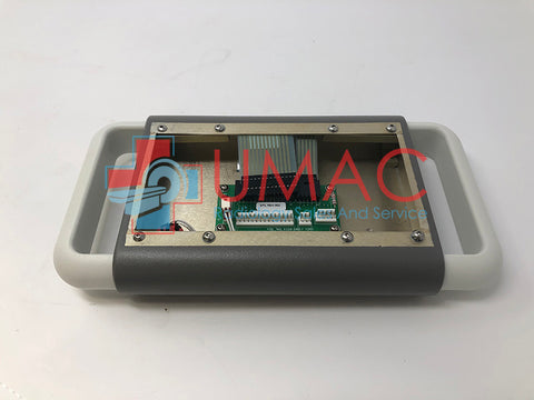 Hologic Lorad M-IV Mammography 3-000-3263 Table Control Panel Assembly
