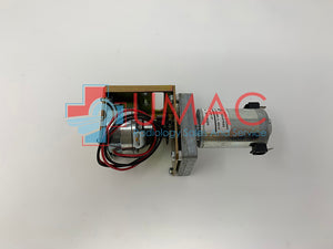 Hologic Lorad M-IV Mammography 4-000-0209 Compression Motor Break Assembly