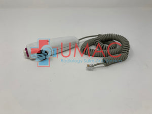GE AMX 4+ X-Ray 46-270800G5 Hand Switch