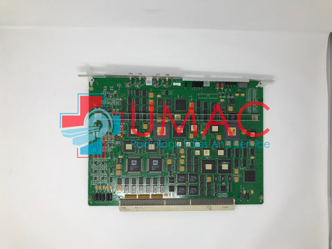 Philips ATL HDI 5000 Ultrasound 7500-1328-06 Adapter II Board