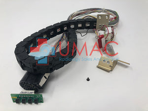 Hologic Lorad M-IV 9-200-0471 Cable Carr Assembly Kit