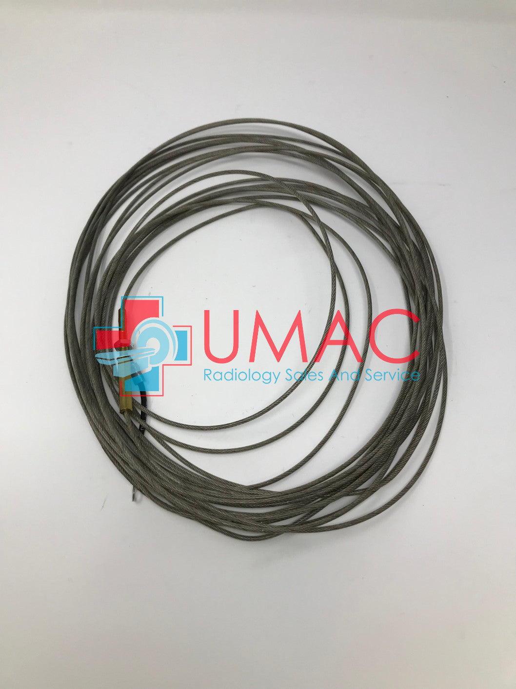 GE Lunar Prodigy Bone Density LNR-8514 Longitudinal Drive Cable