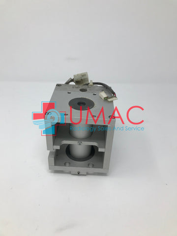 GE Lunar Prodigy Bone Density LNR-8915 Collimator Assembly
