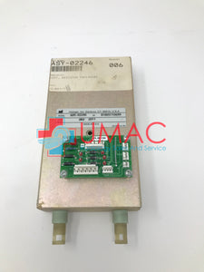 Hologic Dimensions Mammography ASY-02246 & 1-003-0289 Resistor Enclosure & Tube Protect Board