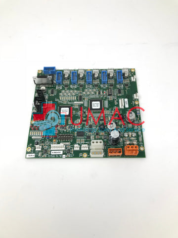 Hologic Dimensions Mammography PCB-00061 Tubehead Microprocessor Board