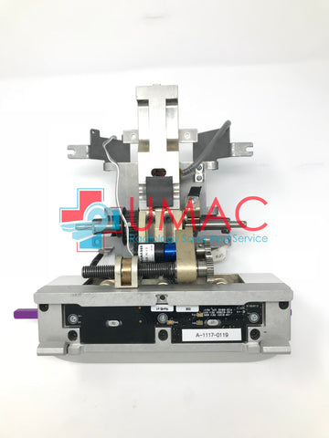 Hologic Dimensions Mammography PCB-00116 RFID PCB Assembly
