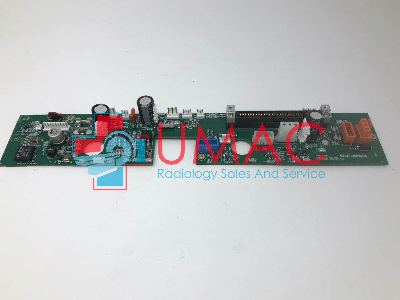 Hologic Dimensions Mammography PCB-00197 C-Arm Transition Board