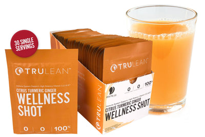 Everything You Need To Know About Trulean Wellness Shots