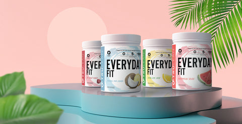 everyday fit water supplement