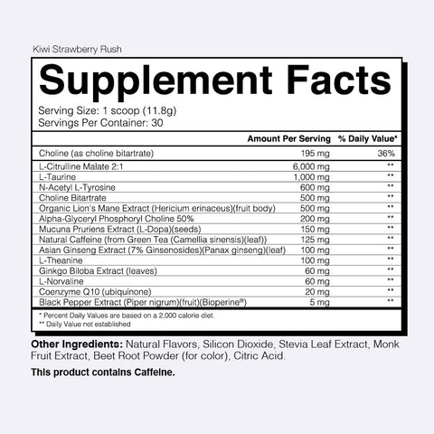 Everyday Energy™ - Single Serving Packets