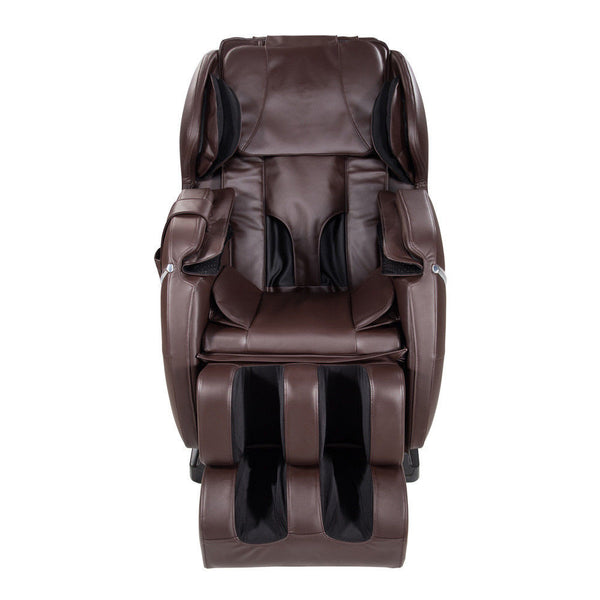 Full Body Shiatsu Massage Chair Recliner ZERO GRAVITY Foot Roller - Pike Creek Boutique