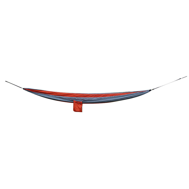 Portable Parachute Nylon Fabric Hammock for Two Person Travel Camping Outdoor - Pike Creek Boutique