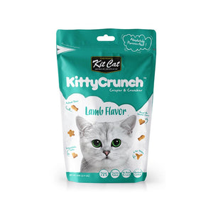 Kit Cat Kitty Crunch Lamb Flavour