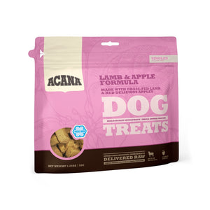 Acana Lamb & Apple Freeze-Dried Dog Treats