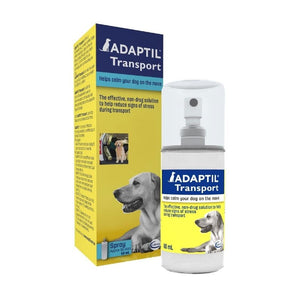 Adaptil Transport Calming Spray for Dogs