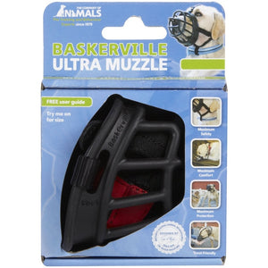 Company of Animals Baskerville Ultra Muzzle