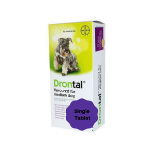 Drontal-Deworming-Tablets