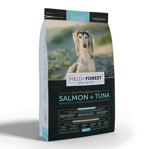 Field + Forest Salmon & Tuna Adult Dog