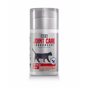 GCS Cat Joint Care Gel