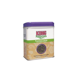 Kong Natural Premium Catnip- Small (28 Grams)