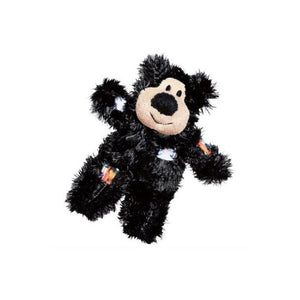 Kong Softies - Plush Teddy Bear - Black