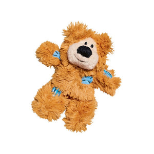 Kong Softies - Plush Teddy Bear - Brown