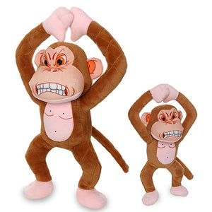 Mighty Angry Animals - Monkey