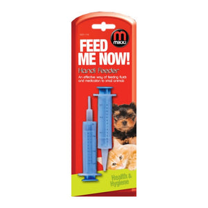 Mikki Feed Me Now! - Handi Feeder