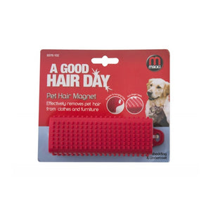 Mikki A Good Hair Day - Pet Hair Magnet