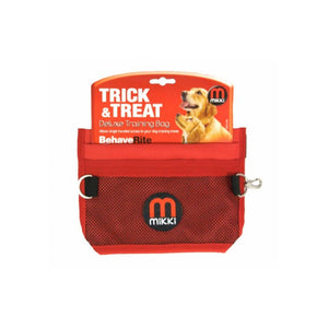 Mikki Trick & Treat  - Deluxe Training Treat Bag
