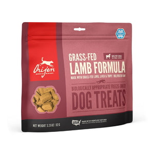 Orijen Grass Fed Lamb Freeze-Dried Dog Treats