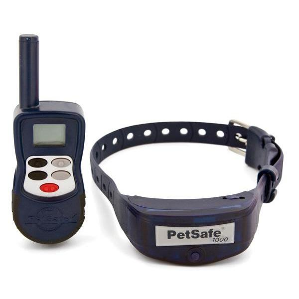 PetSafe 900m Big Dog Deluxe Remote Trainer