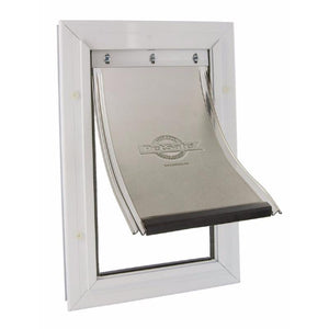 PetSafe Aluminium Pet Door