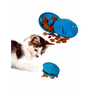 PetSafe FunKitty Twist 'n Treat